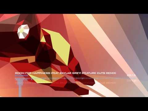David Guetta and Avicii - Sunshine (Feature Cuts Remix)