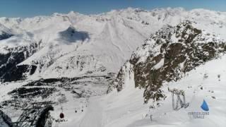 Pontedilegno - Tonale presenta: il ghiacciaio Presena 2017