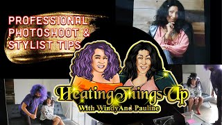 Heating Things Up: Professional Photoshoot/Stylist Tips