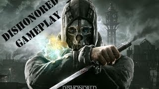 Dishonored | GAMEPLAY by TrOpY CZ
