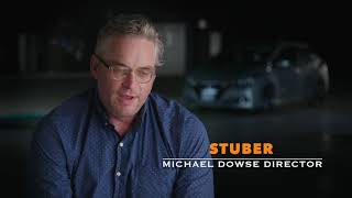 STUBER MICHAEL DOWSE DIRECTOR