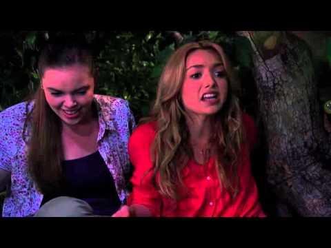 Monstres  | Camp Kikiwaka | Disney Channel BE