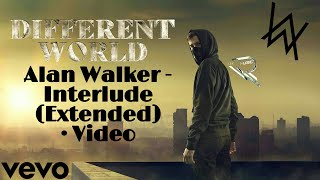 Gambar cover Alan Walker - Interlude (Extended)   Video