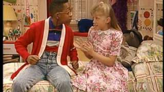 Steve Urkel Cameos on Full House - Part 2