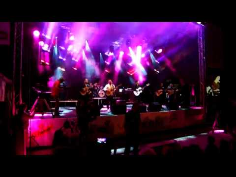 The Gipsy King by Paco Baliardo on Bansko Jazz Fest 2018 part 1