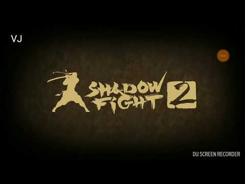 Shadow Fight 2 - Act III: Trail of Blood | Kicking Butts of 10 Enemies in a Survival Match