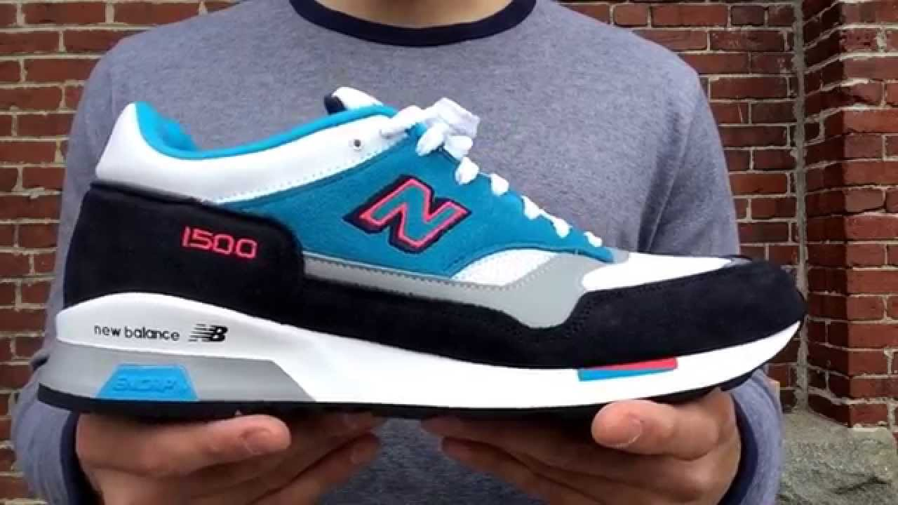 new balance 1500 made in england blue