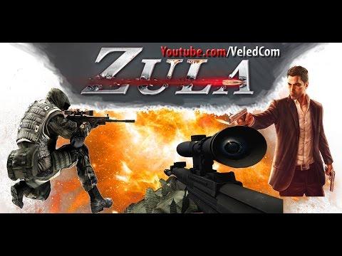 ZULA Sniper Show SERİ KATİL =) VeledCom !!