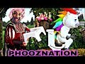 WE INVENTED A NEW WAY TO POOP (phooznation radio with Nancy and Tammy) Episode 1