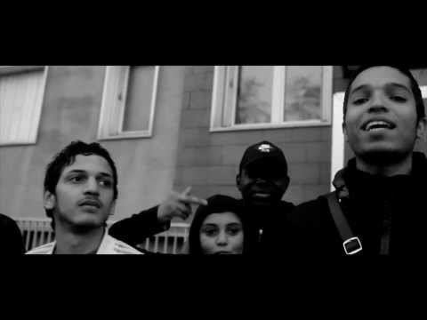 Tirgo & S.A.B.R - Freestyle | Shot by @ShemsECM