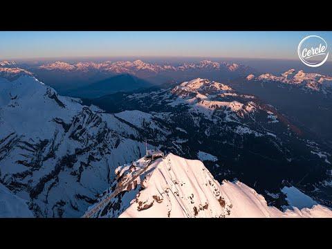 Teho - Glacier 3000, Switzerland   Cercle Stories