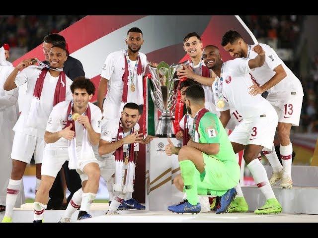 كأس آسيا - الإمارات 2019: ملخص مباراة قطر واليابان