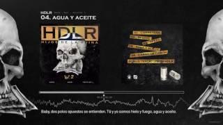 Natos-Waor-Recycled-J-AGUA-Y-ACEITE-Letra-Hijos-de-la-Ruina-Vol-2