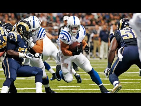 Colts vs. Rams highlights - 2015 NFL Preseason Week 3