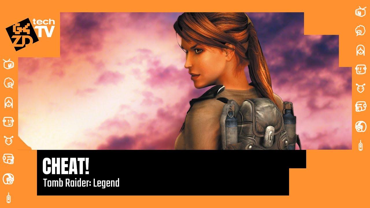 Cheat Tomb Raider Legend Lara S Nepals Are Hard Youtube