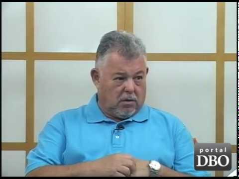 Prof. José Bento Ferraz faz picadinho de carne com marmoreio