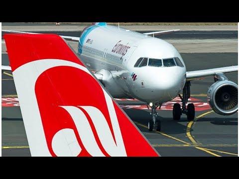 Eurowings muss um air-berlin-wet-leasing bangen