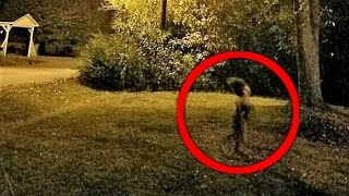 12 Strangest Cryptid Photos