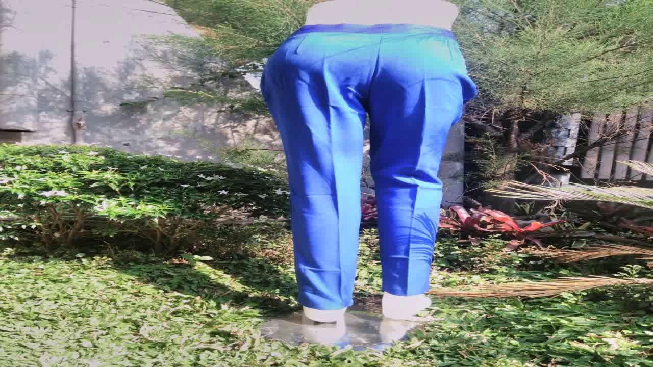 082177812336 Jual Celana Kerja Wanita Pinggang Karet Di Batam Youtube