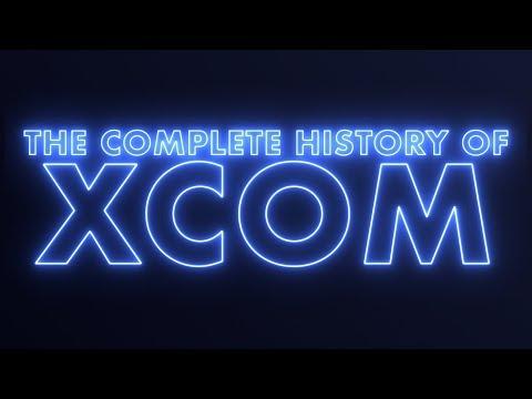 The History of XCOM