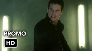 "The Tomorrow People 1x19 Promo ""Modus Vivendi"" (HD)"