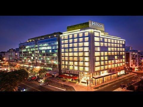 Hilton Helsinki Strand (Helsinki, Finland)