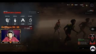 Live stream Playing game with my friends Try hard Dead by Daylight