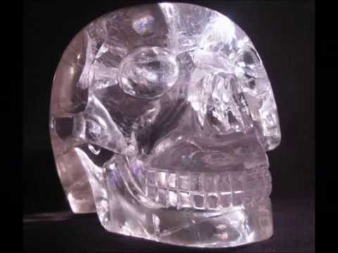 "10th Sacred Planet - Crystal Skull Activation ""Amar"""