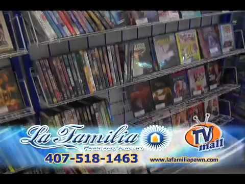 LA FAMILIA PAWN 26 - YouTube