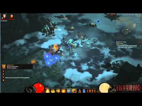 Diablo 3 - Leveling up Legendary Gems (Season 9) from YouTube · Duration:  6 hours 57 minutes 47 seconds