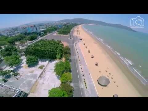 [Flycam] Quy Nhơn - Bình Định