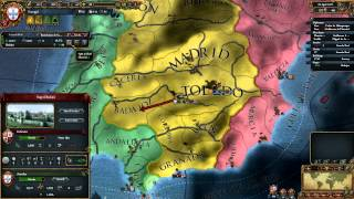 Europa Universalis IV - Massive Multiplayer Game - Ep. 7 by DiplexHeated