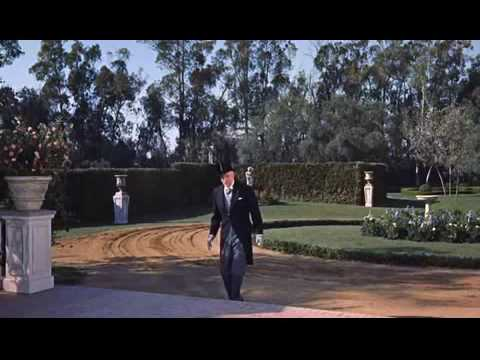 High Society (1956) -- probably the best part of the film