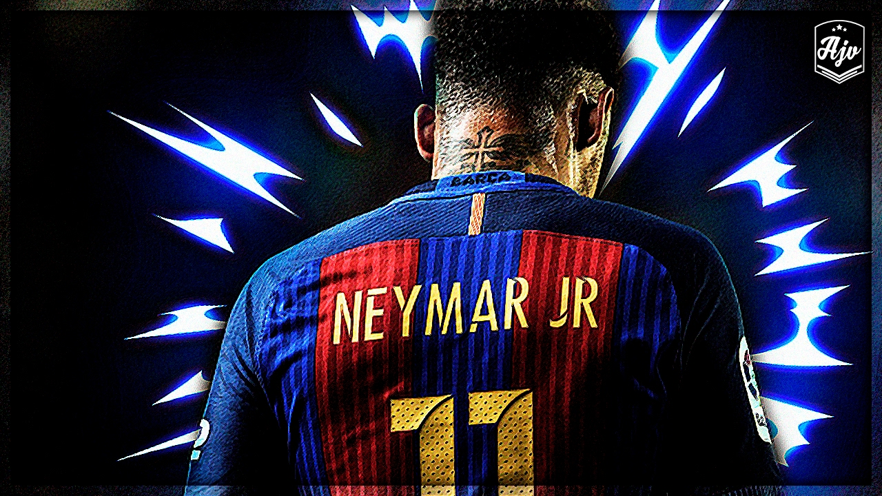 Neymar Hd Wallpaper 1080p Neymar Jr 2017 Skills Amp Goals X Assists 1080p Hd