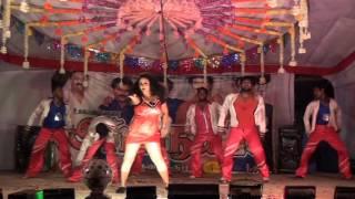 Tamil Village New Adal Padal Dance 2014 part-1 VEDARANYAM THETHAKUDI SOUTH YADHAVAPURAM