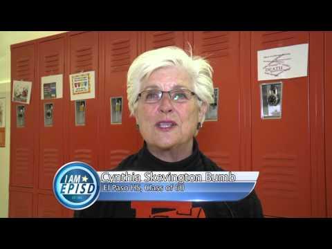 El Paso High School alumni association kicks off centennial celebration