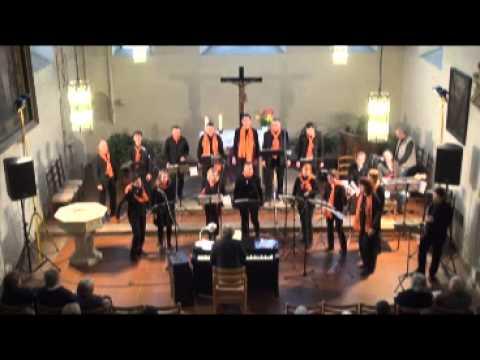 Gospelchor Zerbst - Sinner you know