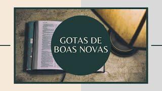 O quarto de Oração - DEVOCIONAL 23.10.2020