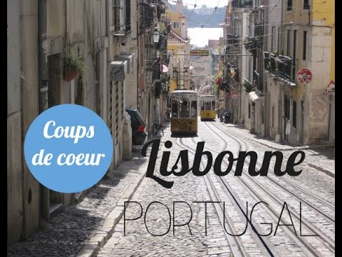 LISBONNE-LISBOA-FILM DOCUMENTAIRE EXCLUSIF/UHD
