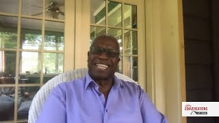 Conversations at Home with Andre Braugher of BROOKLYN NINE-NINE