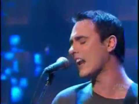 Breaking Benjamin - So Cold (live @ Conan O'Brien)