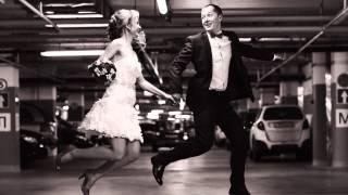 Свадьба Кати и Дани. Макияж и прическа невесты: Ульяна Старобинская (15.07.12)