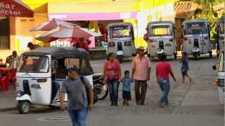 Territorio verde 10 - Antioquia la más educada - Panela y riqueza hídrica en Cisneros