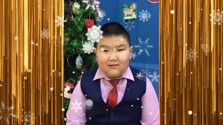 Новогоднее интервью второклассников