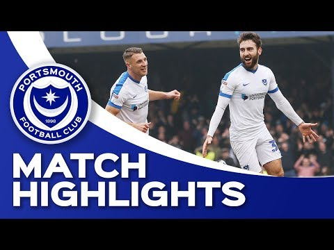 Highlights: Southend United 3-3 Portsmouth