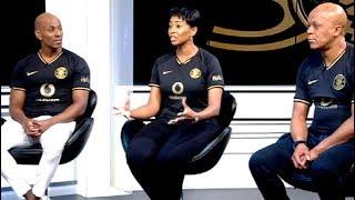Kaizer Chiefs F.C. celebrates 50 years