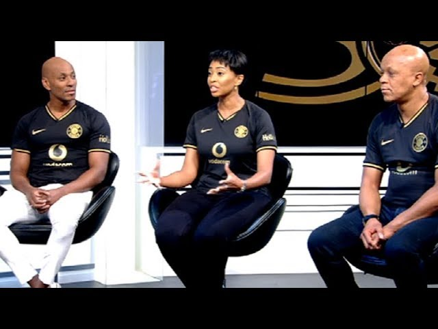 Kaizer Chiefs F.C. celebrates 50 years