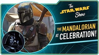 The Mandalorian and Vader Immortal Head to Celebration Chicago