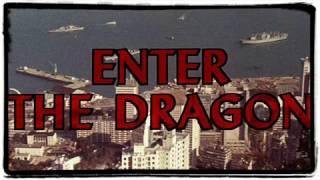 «ВЫХОД ДРАКОНА» 1973 г один из уроков который преподает Брюс Ли в этом фильме