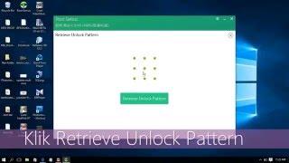 Cara Membuka Kunci Layar Hp Android - Lupa Password
